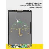 皮卡丘-宝可梦彩色液晶手写板-透明款