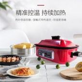 海尔功能料理烹饪锅