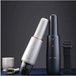 摩飞电器(Morphyrichards)吸尘器手持家用车载吸尘器除螨宠物家庭适用