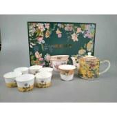 绿野仙踪茶具